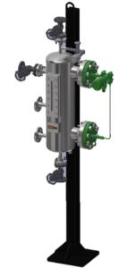 CHETRA Dichtungstechnik AG - Versorgungssysteme - Thermosiphonsystem API