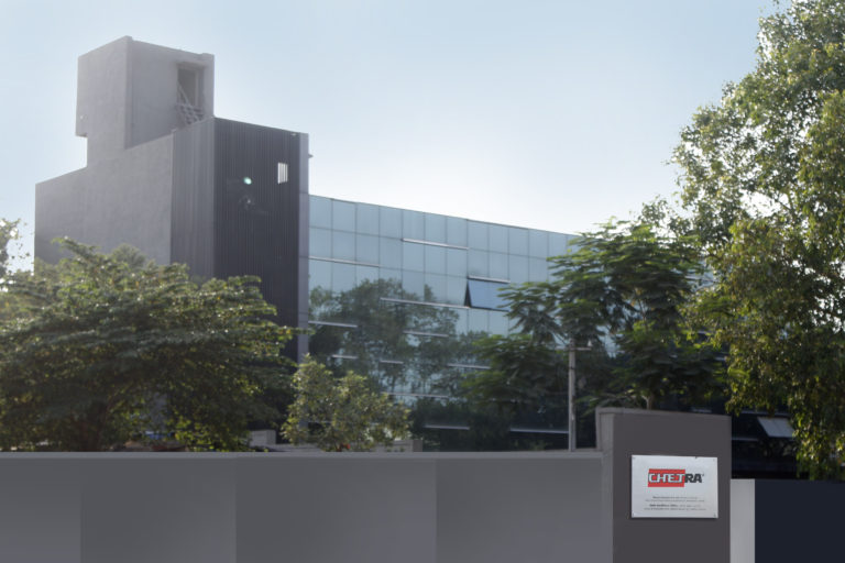 Stationäre GLRD für Papierfabriken - CHETRA Gleitringdichtungen für die Papierindustrie
