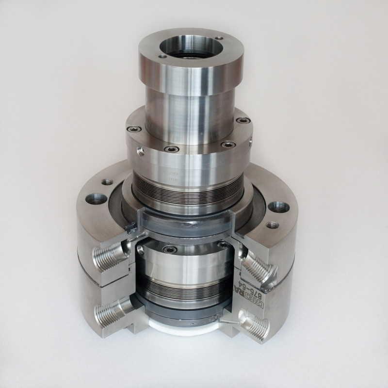CHETRA Pumpen-Gleitringdichtung